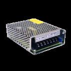 KASMAN KAS-DC13.805B :: Захранващ модул, 13.8V / 5А изход, с модул за зареждане на батерия