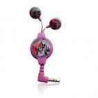 CIRCUIT PLANET DSY-HP770 :: Слушалки за компютър, серия Hannah Montana, 3.5 mm