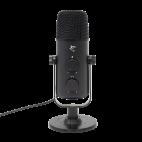 WHITE SHARK DSM-02 :: Професионален микрофон със стойка NAGARA
