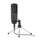 WHITE SHARK DSM-03 :: Професионален микрофон със стойка TAUS